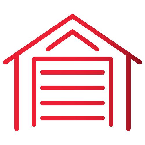 Doors & Openings – Commercial