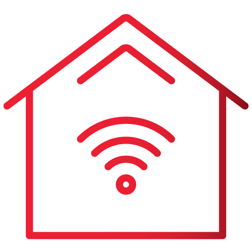 Security & Monitoring – Homeowner